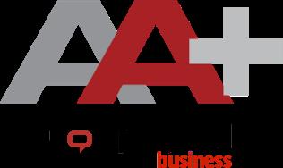 AA+CompanyWall